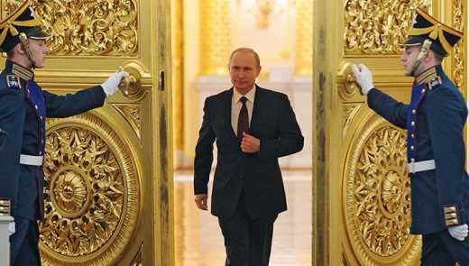 По Новый год в России введут военное положение, – Пионтковский