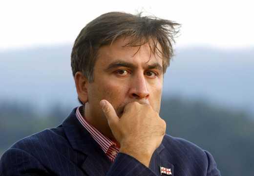Саакашвили с позором лишили гражданства Грузии