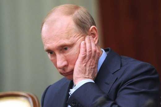 Портніков: Путін  перебуває у дуже важкому стані