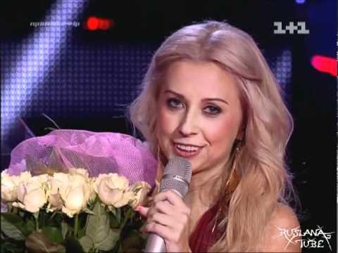 A rare voice of Tonya Matvienko from Ukraine will sound at the «Eurovision — 2016»