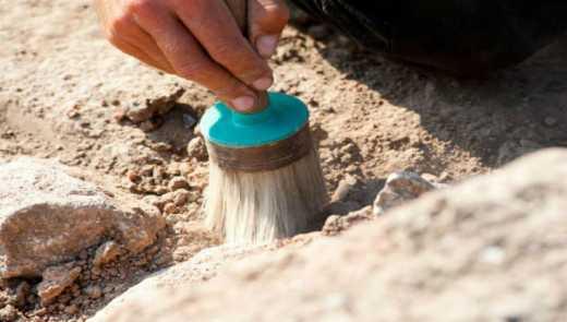 Китайські археологи знайшли мережу древніх підземних поховань