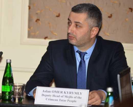 Кабмин уволил уполномоченного по вопросам Крыма