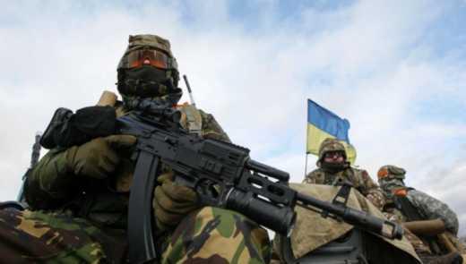 Війна скалічила ще двох Героїв України, – прес-центр АТО