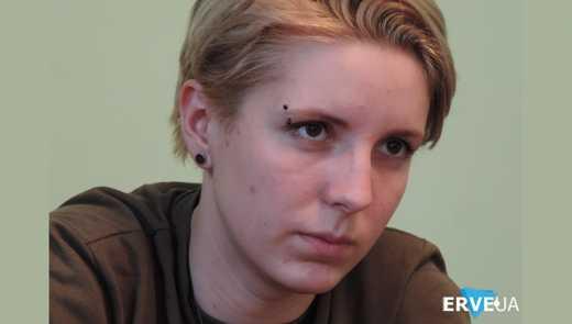 Засновниця «Госпітальєрів» потрапила у ДТП, лікарі борються за життя Яни Зінкевич