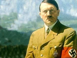 Вчені: У Гітлера було тільки одне яєчко