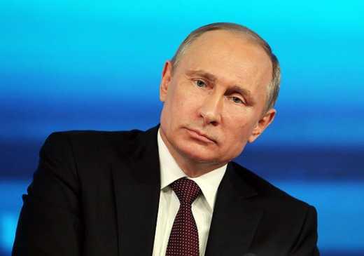 Іноземні ЗМІ назвали Путіна вампіром і подали свої факти про це