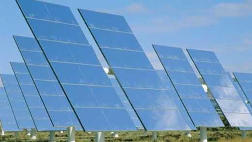 Унікальний завод сонячних батарей  будують в Україні