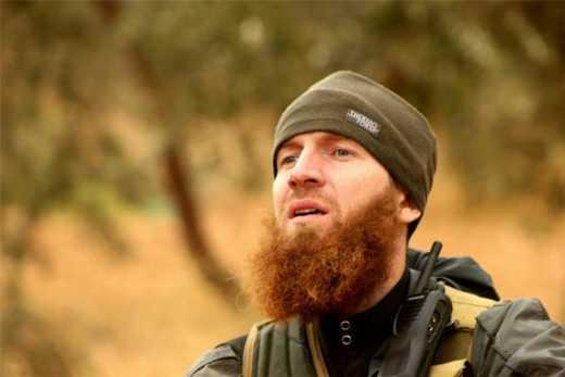 Спецназ США захватил одного из главарей ИГИЛ