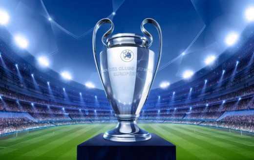 «Динамо» не увійшло до фаворитів Ліги Чемпіонів