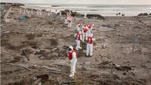 Біля берегів Японії виявили страшну знахідку
