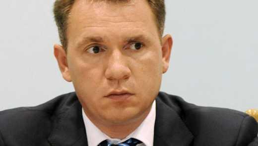 ЦВК не визнала скаргу Юрія Милобога