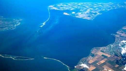 Розпочалося тестування кримського «енергомосту»