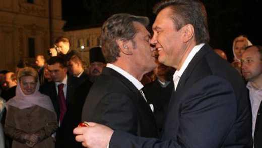 Помічник Кучми – кум Путіна, а Льовочкін, Порошенко, Янукович і Саакашвілі мають «родство»