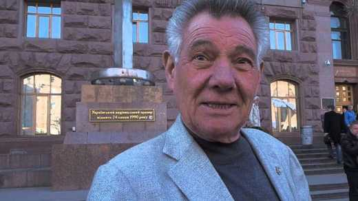 Омельченко таки убил женщину