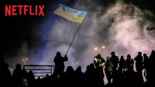 Фильм о Евромайдане попал в шорт-лист номинации на «Оскар»