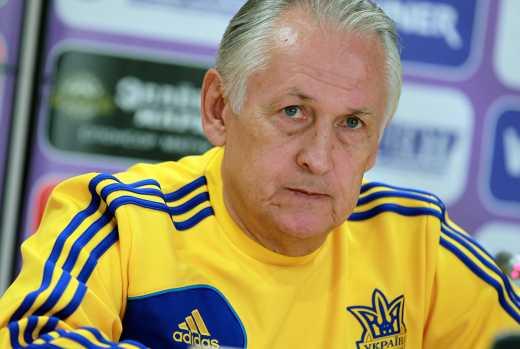 Виконком ФФУ визначився з головним тренером України