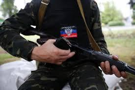 У Мінську сформовано документ про амністію бойовиків