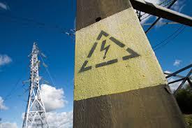 Об'єкти Міноборони РФ відключать від електроенергії через  борги