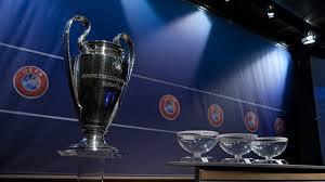 «Динамо» зустрінеться з «Манчестер Сіті» в Лізі Чемпіонів