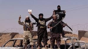 Бойовики ІДІЛ обстріляли турецькі війська в Іраці