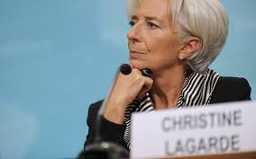 Главу МВФ обвинили в растрате госсредств