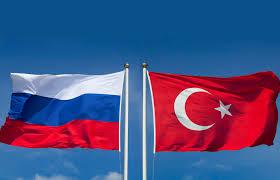 Турция собирает Большую Коалицию для войны с Россией