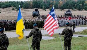 ВР дозволила допуск в Україну іноземних військових для навчань