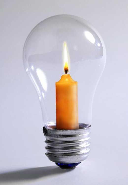 Уряд знову ввів надзвичайний стан в енергетиці