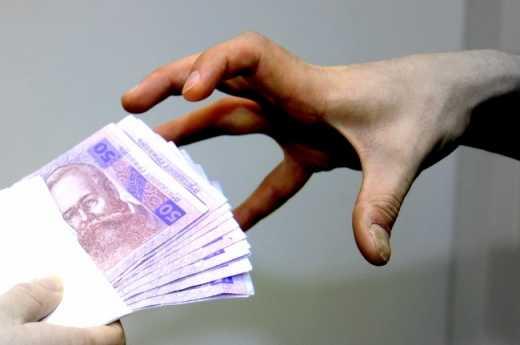 Українці визначили рейтинг найкорумпованіших інституцій