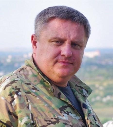 Очільником Київської полції став міліціонер із Горлівки