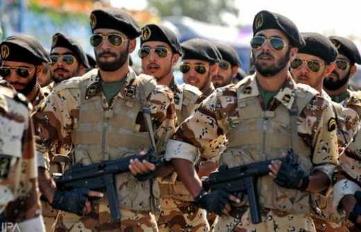 Bloomberg: Иранские войска покидают Сирию