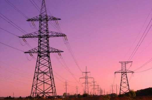 Еще одна линия електропередачи готова к подключению, -«Укрэнерго»