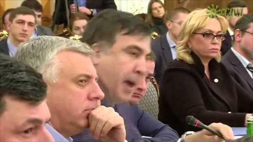 Саакашвили заявил, что власть захватывать не хочет, но новый Майдан поддержит и, возможно, возглавит