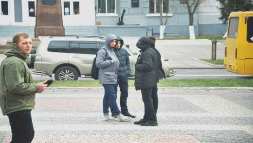 Депутат від «Опозиційного блоку» відкусив вухо представнику ЦК «Азов» (ФОТО)