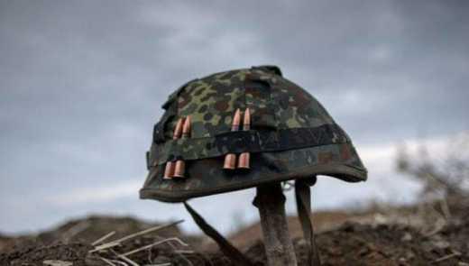 Втрати в зоні АТО: поблизу Зайцева загинув український боєць