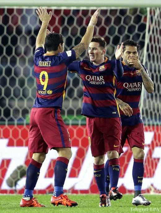 «Барселона» поповнила свою колекцію титулів