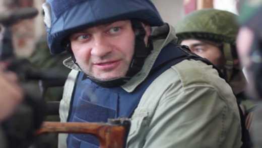 Пореченков планує повторний візит на Донбас