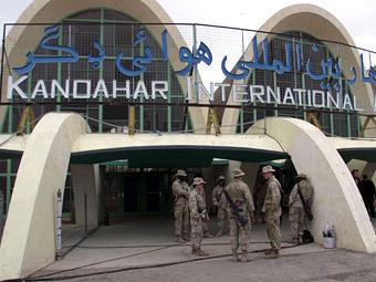 Таліби знову атакували аеропорт Кандагара, багато загиблих