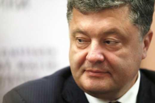 Журналистка Faz Politic назвала выступление Порошенко «противным»