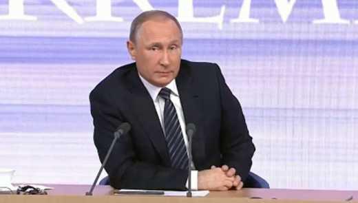 Путин публично соврал россиянам: Моя семья не лезет в политику и не имеет бизнес