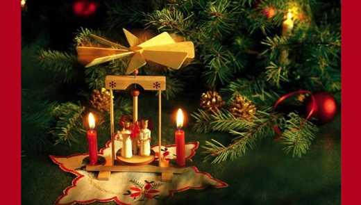 На Закарпатті 25 грудня оголошено вихідним