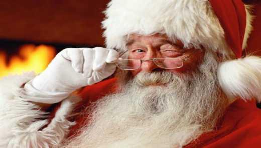 Некролог Санта-Клауса