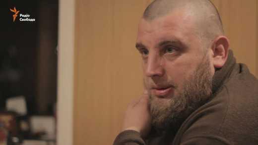 Сповідь добровольця із Донбасу: ми — окрема каста