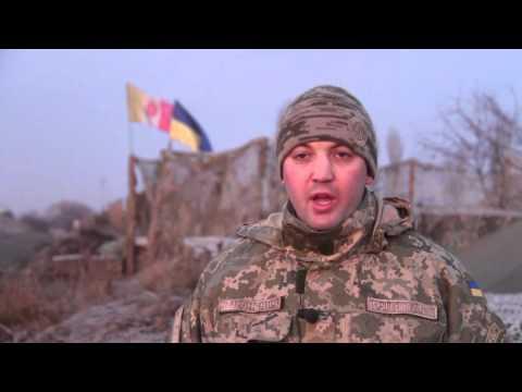 Українські військові відбили атаку на Маріуполь