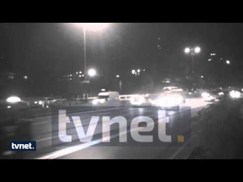 В інтернеті опублікували відео вибуху в  метро Стамбула