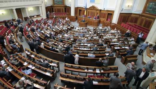 Министры здравоохранения и енергетики уйдут в отставку