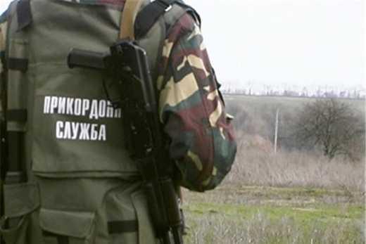 На границе Закарпатья не спокойно: один пограничник получил ранение