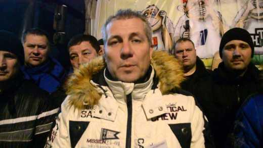 Відеозвернення російсьих далекобійників до Путіна
