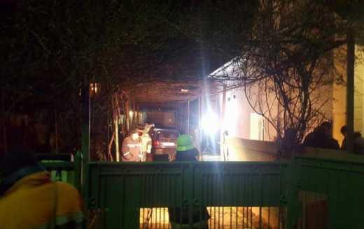 Правоохоронці оприлюднили три версії вибуху в Ужгороді
