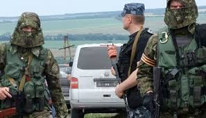 ОБСЄ повідомила про міни і розтяжки у Комінтерновому